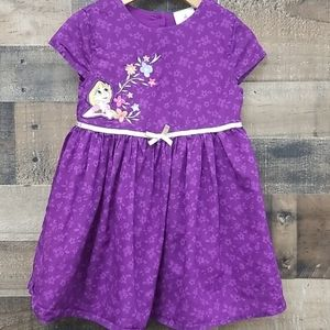 Frozen, Elsa Dress, Disney, size 3